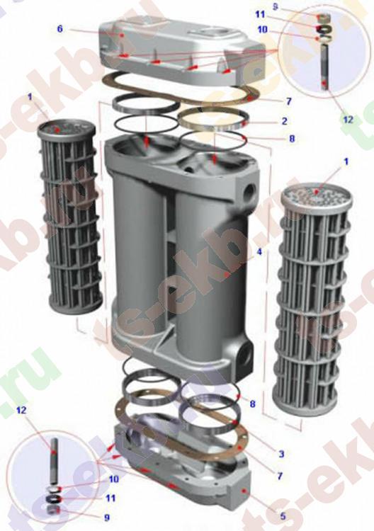 Теплообменники тос применяемость доска трубная теплообменника 800